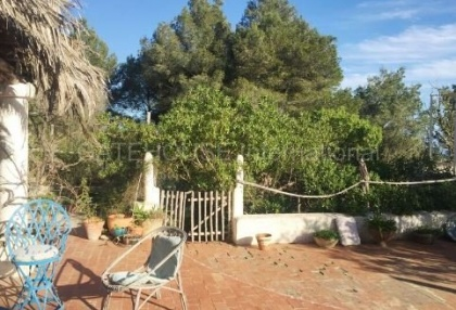 Authentic finca for sale within walking distance of Santa Eularia_7.
