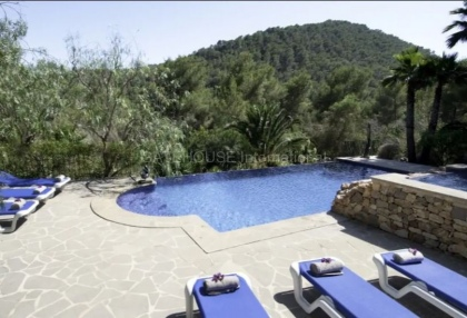 Villa for sale in the hillside of San Jose_11