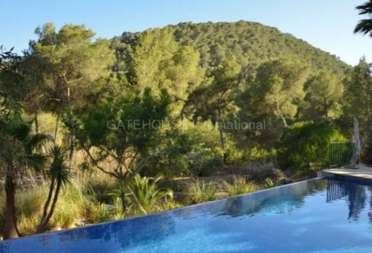 Villa for sale in the hillside of San Jose_13
