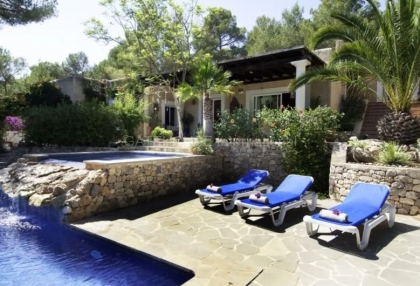 Villa for sale in the hillside of San Jose_3