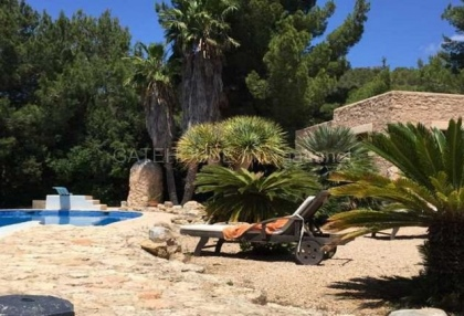 Renovated Country Home for sale in Cala Vadella_2