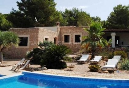 Renovated Country Home for sale in Cala Vadella_3