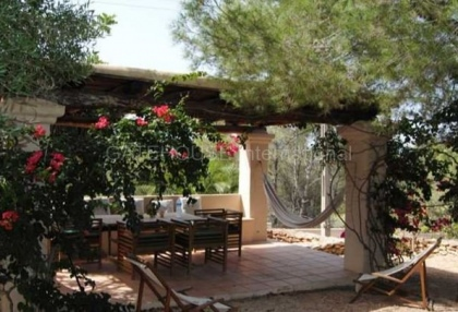 Renovated Country Home for sale in Cala Vadella_4