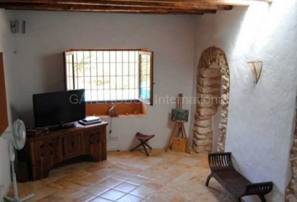 Renovated Country Home for sale in Cala Vadella_5
