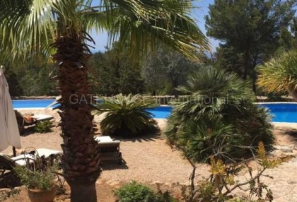 Renovated Country Home for sale in Cala Vadella_8