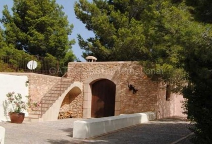 Renovated Country Home for sale in Cala Vadella_9