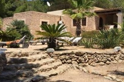 Renovated Country Home for sale in Cala Vadella_ss