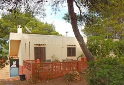 Detached house for sale in Cala Vadella_5