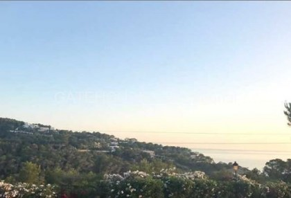 Sea view Townhouse for sale in Cala Moli_3