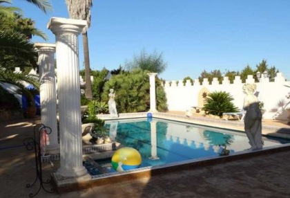 detached house for sale in San Agustin_8