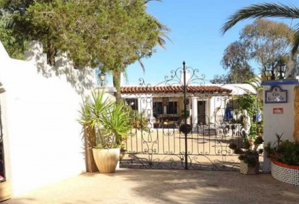 detached house for sale in San Agustin_s