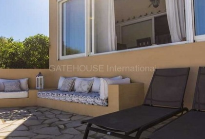 House with pool and sea views for sale in Cala Vadella_4