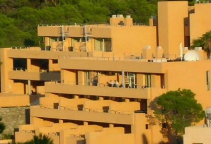 Penthouse with stunning sunset views close to Cala Carbo_5