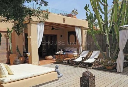 Sea view house for sale in Cala Tarida_s
