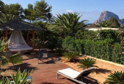 Bungalow for sale with views to Es Vedra_2