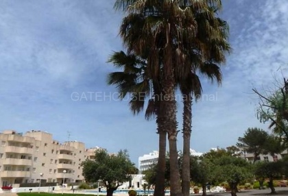 First line sea view apartment for sale in cala de bou_6
