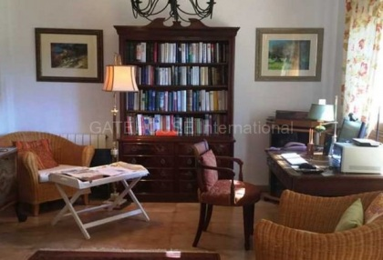 Two storey family house for sale in san Agustin, Ibiza_5