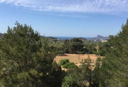 Two storey family house for sale in san Agustin, Ibiza_7