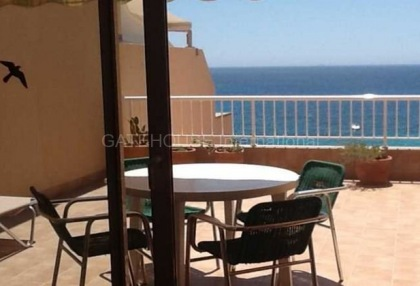 Two bedroom apartment close to the sea in Cala Tarida_2
