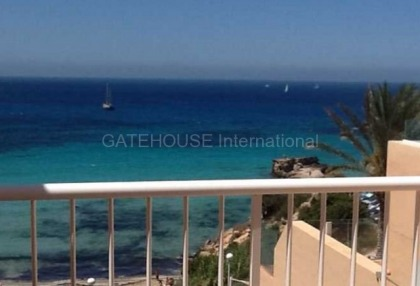 Two bedroom apartment close to the sea in Cala Tarida_3