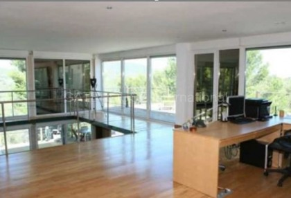 Modern villa with countryside views in Cala Jondal_8