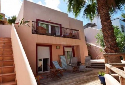 detached house close to the beach in Cala Vadella_1