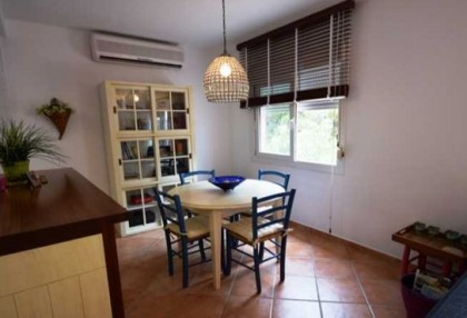 detached house close to the beach in Cala Vadella_3
