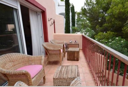 detached house close to the beach in Cala Vadella_4