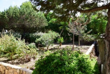 Detached house for sale with distant sea views close to Cala Tarida_4