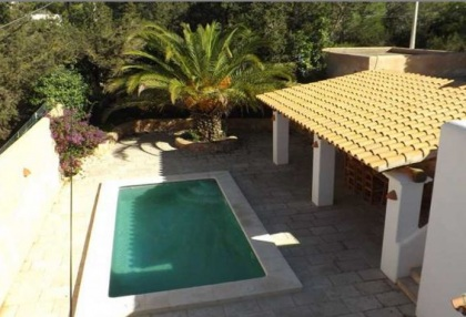 Fully renovated house for sale in Cala Gracio_4