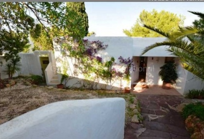House for sale in Cala Vadella with sea views_7