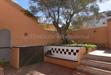 Townhouse with sea views for sale in Cala Conta _4