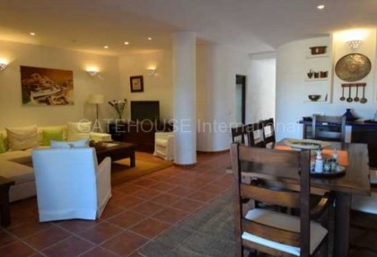 Townhouse with sea views for sale in Cala Conta _8