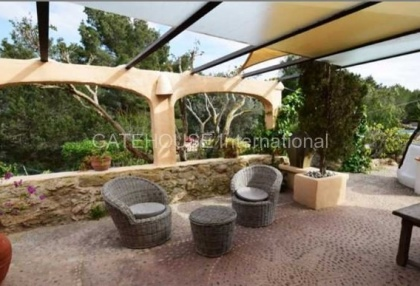 Country property in Benimussa with sea views_6