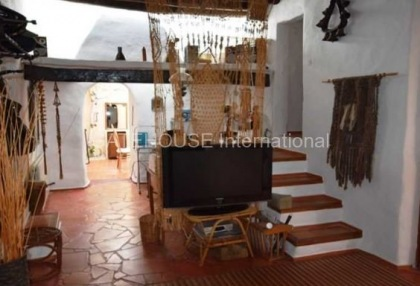 Country property in Benimussa with sea views_7
