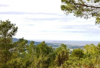 Country property in Benimussa with sea views_8