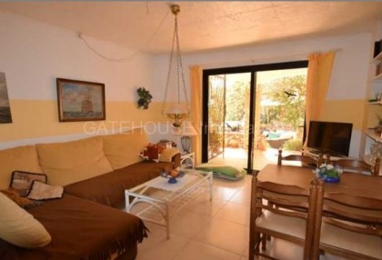Detached villa for sale converted to 5 apartments in Santa Eularia_6