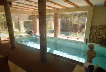 Detached villa for sale converted to 5 apartments in Santa Eularia_7