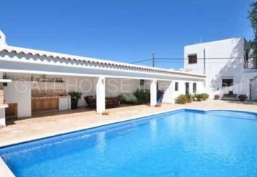 Country house for sale in Santa Agnes_s