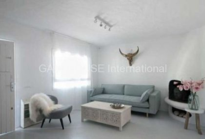 Renovated apartment close to the beach in Cala Vadella_3