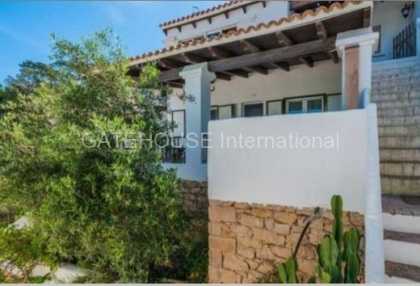 Renovated apartment close to the beach in Cala Vadella_8