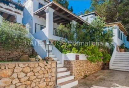 Renovated apartment close to the beach in Cala Vadella_s
