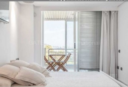 Elegant penthouse for sale in Marina Botafoch_6