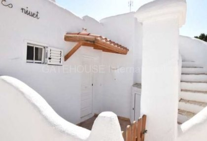 One bedroom house in Cala Vadella_3