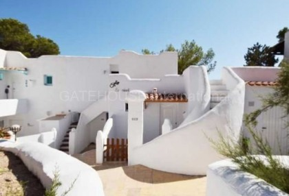 One bedroom house in Cala Vadella_4