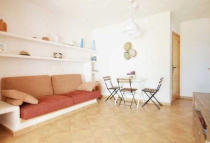 One bedroom house in Cala Vadella_9
