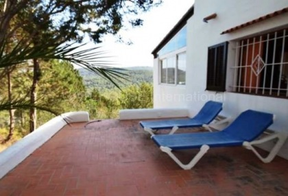 Townhouse for sale in Cala Vadella_4