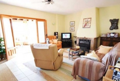Townhouse for sale in Cala Vadella_5