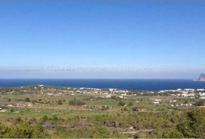 New built sea view house in Cala Conta_9