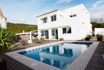 Detached house for sale in Cala Vadella_s